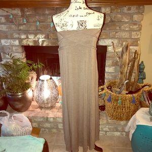 Max Studio maxi dress or skirt sz Medium